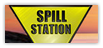 spillstation